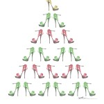 The Perfect Tree by Veronica Marché - Holiday 2012